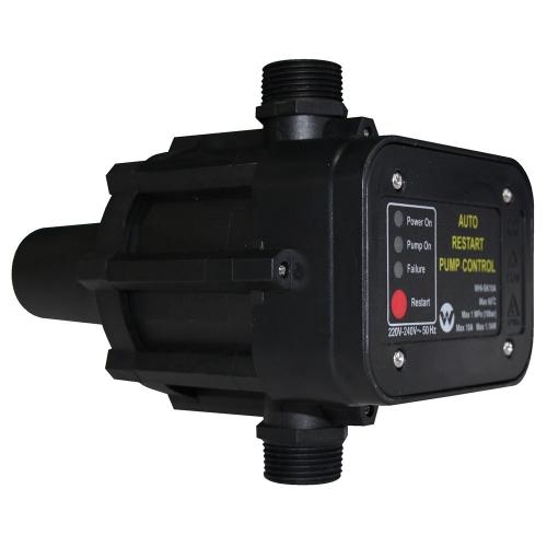 Pressure Switch Kumeu Plumbing New