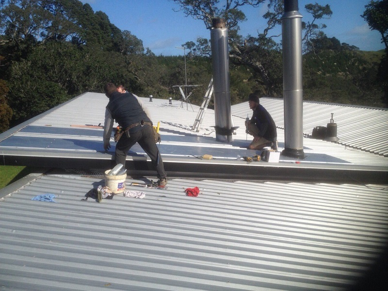 Roofing Services Supply Installation Amp Repair